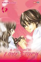 A Romantic Love Story 4