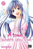 A Town Where You Live 27