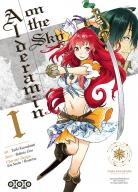 Manga - Alderamin on the sky