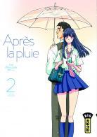 Manga - Après la pluie