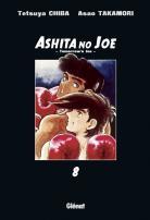 Vos achats d'otaku et vos achats ... d'otaku ! - Page 8 Ashita-no-joe-manga-volume-8-simple-47355