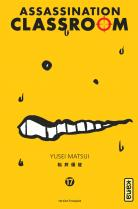 Vos achats d'otaku et vos achats ... d'otaku ! - Page 8 Assassination-classroom-manga-volume-17-simple-281903