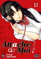 Vos achats d'otaku et vos achats ... d'otaku ! - Page 8 Attache-moi-manga-volume-13-simple-282006