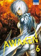Manga - Awaken