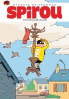 Album Spirou (recueil) 345