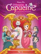 Princesse Capucine
