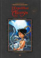 Légendes de Troy : L'expédition d'Alunÿs 1