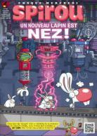 Album Spirou (recueil) 4174