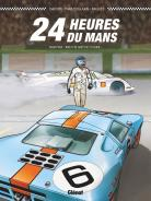 24 Heures du Mans 3