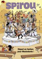 Album Spirou (recueil) 4196