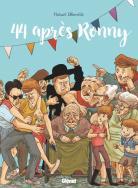 44 après Ronny 1