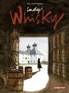 Lady whisky 1