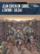 Jean-Corentin Carré, l'enfant soldat 2