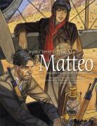 BD - Mattéo