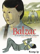 BD - Balzac et la petite tailleuse chinoise