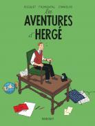 Les aventures d'Hergé 1