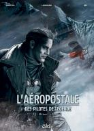 L'aéropostale - Des pilotes de légende 5