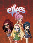 Les elfées 9