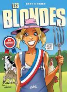 Les blondes 26
