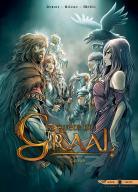 La quête du Graal  5