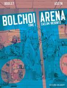 Bolchoi arena 1
