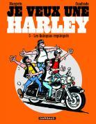 Je veux une Harley 5