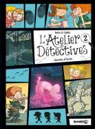 Atelier détectives 2