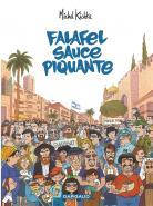 Falafel sauce piquante 1