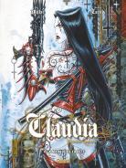 Claudia, chevalier vampire 4