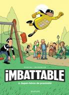 Imbattable 2
