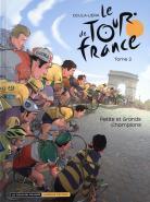 Le tour de France 2