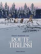 La route de Tibilissi 1