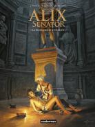 Alix senator 7