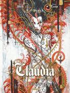 Claudia, chevalier vampire 3