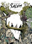 BD - Les filles de Salem