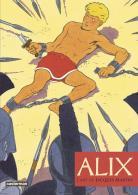 ALIX - l'art de Jacques Martin 1