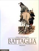 BD - Contes et récits de guerre