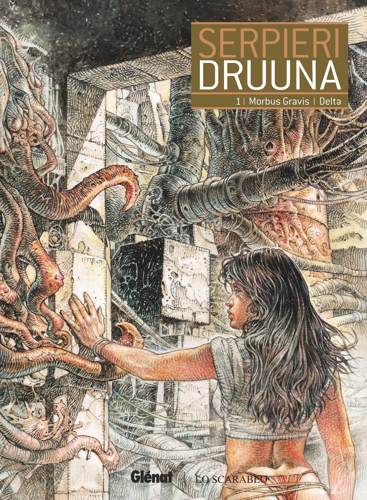 bd druuna x pdf