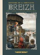 Breizh, l'histoire de la bretagne 5