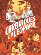 BD - Chroniques du Léopard