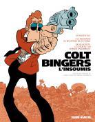 BD - Colt Bingers l'insoumis