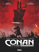 BD - Conan le Cimmérien