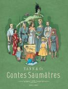 Contes Saumâtres 1
