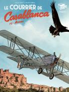 Le courrier de Casablanca 2