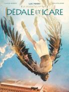 Dédale et Icare 1