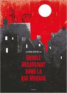 BD - Double assassinat dans la rue Morgue