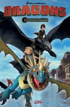 Dragons, cavaliers de beurk 5
