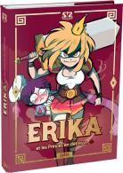 Erika et les princes en détresse