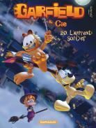 Garfield et Cie 20