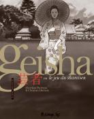 Geisha, le jeu du shamisen 2